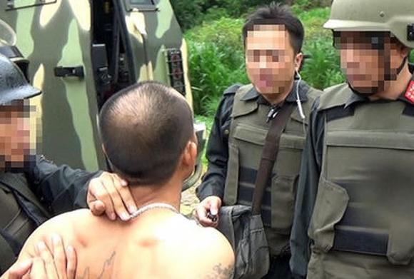 Thông tin chưa từng công bố về cuộc vây diệt trùm ma túy Lóng Luông - 3