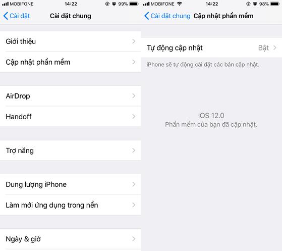 6 cách bảo mật iPhone bạn nhất định phải biết - 1