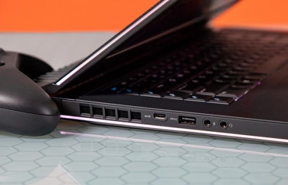 Laptop Alienware 15 R4: Tuyệt phẩm cho game thủ - 7