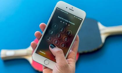 6 cách bảo mật iPhone bạn nhất định phải biết