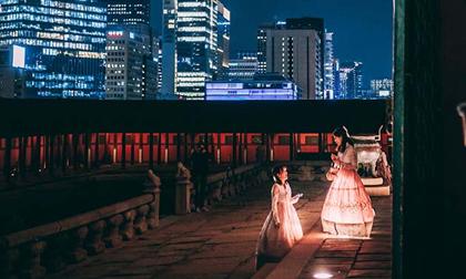 Những bức ảnh chân thật về cuộc sống ở Hàn Quốc dưới góc nhìn của người Mỹ