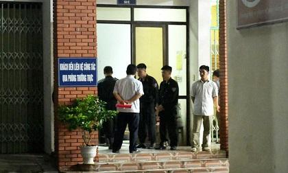 Tiết lộ lý do hai thanh tra uỷ quyền bỏ nhiệm vụ ở Hà Giang