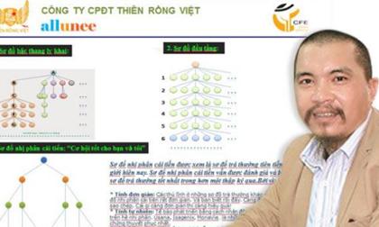 Đa cấp Thiên Rồng Việt đã lừa đảo 200 tỷ đồng như thế nào?