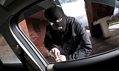 Bắt được 6 nghi can trong vụ cướp xe đại úy công an ở Sóc Trăng