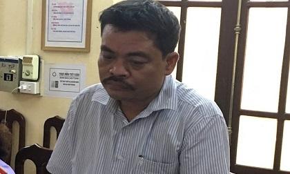 """Vụ gian lận điểm thi """"động trời"""": Bắt Phó Trưởng ban chấm thi tại Hà Giang"""