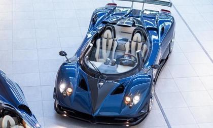 Chiếc xe đắt nhất lịch sử có giá bao nhiêu?