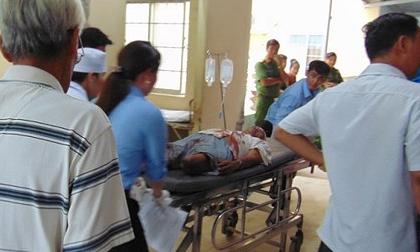Vụ truy sát kinh hoàng tại Bạc Liêu: Sẽ giám định tâm thần nghi phạm