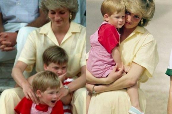 Hàng thập kỷ đã qua,cách dạy con của Công nương Diana vẫn được thế giới học tập - 3