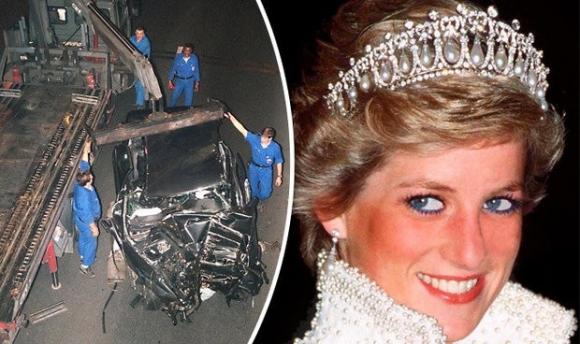 Lời nói cuối cùng của Công nương Diana tại hiện trường vụ tai nạn trước khi qua đời lần đầu được tiết lộ