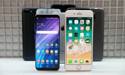 Làm sao tránh phải mua smartphone