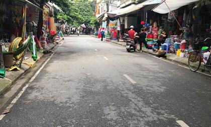 Nam Định: Lời kể của người chứng kiến vụ 2 đối tượng lạ mặt chém thanh niên nhập viện