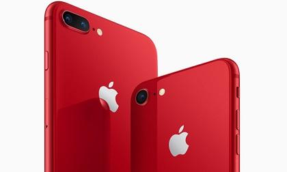 Không phải iPhone X, cặp iPhone 8 mới là đại công thần của Apple