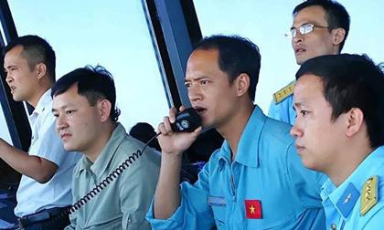 Dòng tin nhắn của phi công Su-22 gặp nạn gửi em gái khiến bao người xúc động, nghẹn ngào