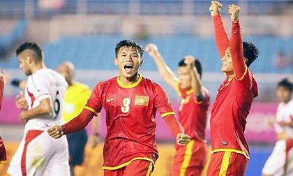 Olympic Việt Nam đi Asiad: Mơ vé tứ kết được không, thầy Park?