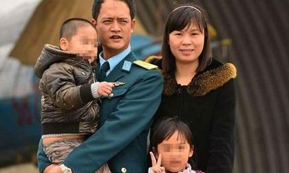 Chiến sĩ sống sót vụ rơi máy bay ở Hòa Lạc: Tôi muốn đến tiễn đưa 2 phi công Su-22