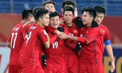 Sững sờ tin khán giả có thể không được xem U23 Việt Nam ở ASIAD 2018