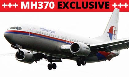 Báo cáo cuối cùng về MH370 tiết lộ thông tin gây tranh cãi?