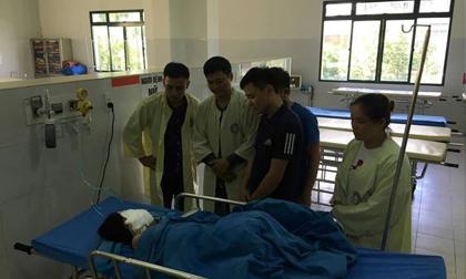 Hai người trong vụ tai nạn thảm khốc 17 người thương vong đã tỉnh