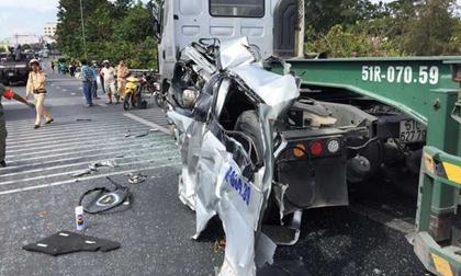 Những vụ tai nạn thảm khốc biến đám cưới thành đại tang ở Việt Nam