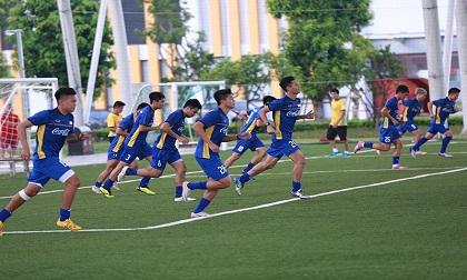Olympic Việt Nam: Không gian nan, đừng mơ thành tích