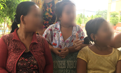 Vụ bố ruột xâm hại con 9 tuổi ở Long An: Bé bị xâm hại 5 lần, 2 bé gái hàng xóm cũng là nạn nhân
