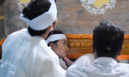Tai nạn 13 người chết: Trắng đêm đại tang Lương Điền