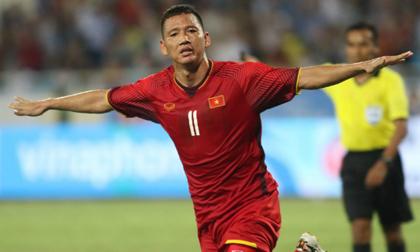 U23 Việt Nam - U23 Palestine: Ngược dòng hoàn hảo, dấu ấn 2 ngôi sao