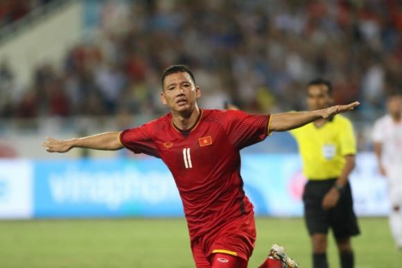 U23 Việt Nam - U23 Palestine: Ngược dòng hoàn hảo, dấu ấn 2 ngôi sao - 2