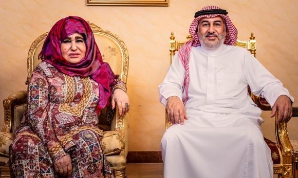 Mẹ trùm khủng bố bin Laden lần đầu lên tiếng về con trai - 2