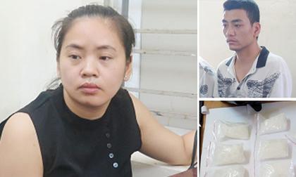 Vợ chồng đệ tử ruột của tử tù Thọ 'sứt' bị bắt vì buôn bán ma túy