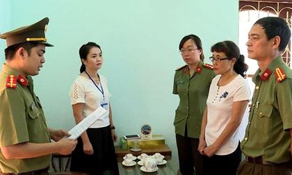 Vụ 'phù phép' điểm thi ở Sơn La: Vì sao Phó Giám đốc Sở GDĐT không bị tạm giam?