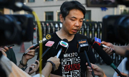 Người thân Trung Quốc phẫn nộ vì bản báo cáo MH370