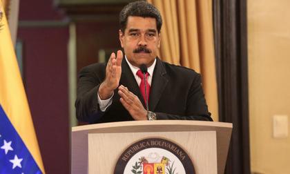 Vụ ám sát ông Maduro: Kẻ lên kế hoạch 'ở Florida'