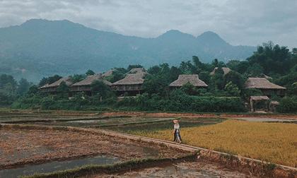 Du lịch Mai Châu: Nghỉ dưỡng 2 ngày 1 đêm giữa núi rừng chỉ với 2 triệu đồng