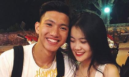Văn Hậu U23 lập siêu phẩm, bạn gái xinh như hot girl bị săn lùng