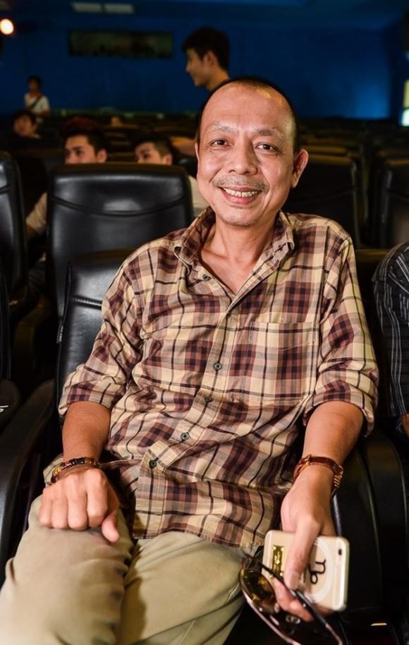 NSƯT Thanh Hoàng.