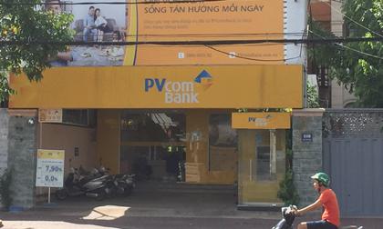 Thiếu niên 15 tuổi cướp ngân hàng ở Vũng Tàu