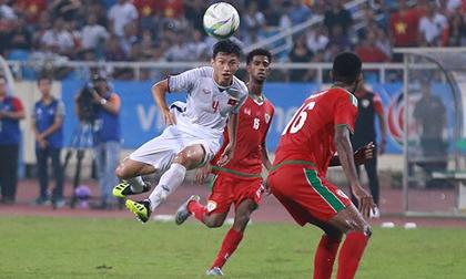 U23 Việt Nam: Thầy Park và chuyến... đi buôn có lãi!