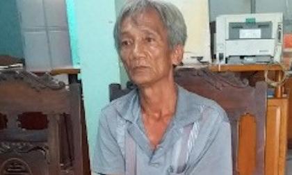 Bắt nghi can giết phụ nữ, trói 2 tay nạn nhân trên ghe