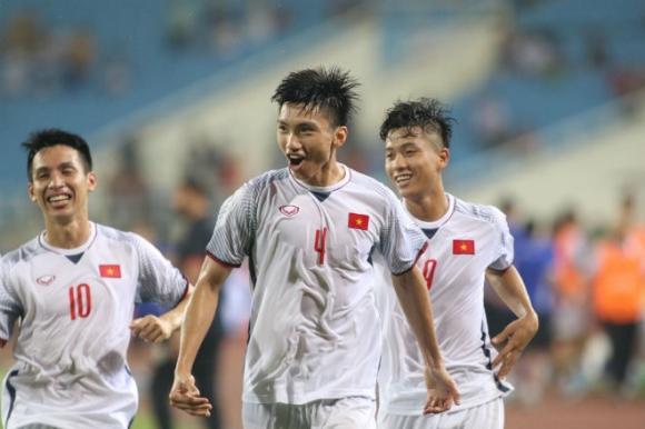 U23 Việt Nam gây sốt giải Tứ hùng: Mơ xưng bá châu Á xứng danh thế hệ vàng - 2