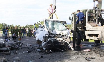 Giám đốc Công an Quảng Nam nói về kết luận nguyên nhân tai nạn 13 người chết