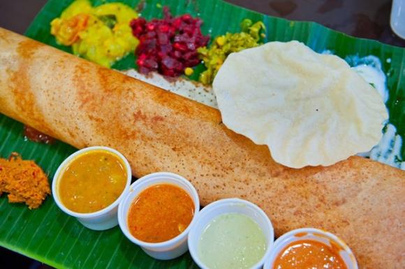 10 món ăn ngon thần sầu ở Malaysia, nhìn ảnh thôi đã sôi sục dạ dày - 8