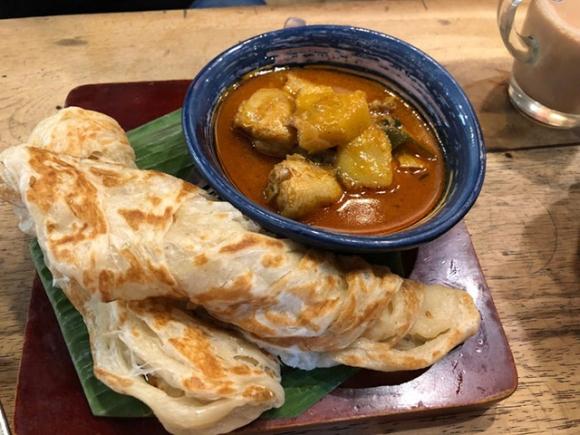10 món ăn ngon thần sầu ở Malaysia, nhìn ảnh thôi đã sôi sục dạ dày - 2