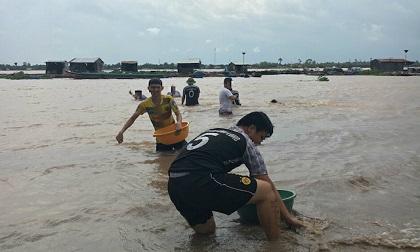Nam thanh niên đuối nước tử vong sau khi cứu 2 nữ sinh vào bờ