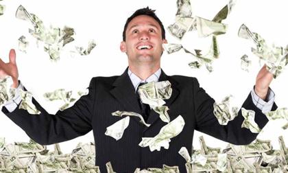 Tại sao người càng biết tiêu tiền càng giàu, còn người càng tiết kiệm lại càng nghèo?