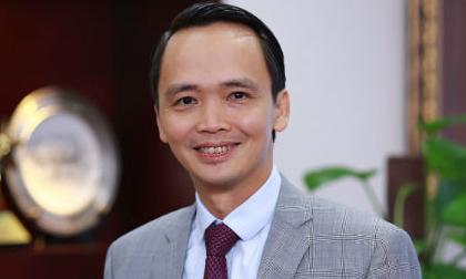 Từ vị trí số 1, ông Trịnh Văn Quyết rớt khỏi Top 3 tỷ phú Việt trên sàn chứng khoán