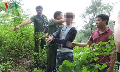 Khởi tố thiếu niên 15 tuổi dùng súng giả cướp ngân hàng ở Vũng Tàu
