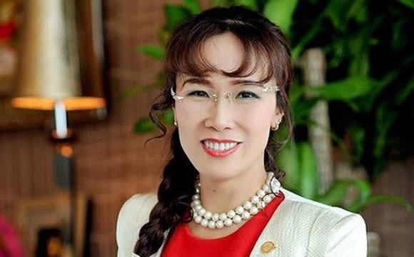 Nữ tỷ phú USD duy nhất của Việt Nam kiếm gần 4000 tỷ đồng chỉ trong một tháng - 1