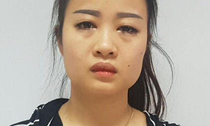 Bắt khẩn cấp cô gái 9x xinh đẹp trong đường dây chuyên bán lẻ ma túy ở Đà Nẵng