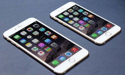 Top 5 smartphone bán chạy nhất mọi thời đại: Bất ngờ về cái tên đứng đầu